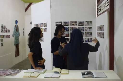 Dokumentasi Pameran Bakureh Project 2018 - 10
