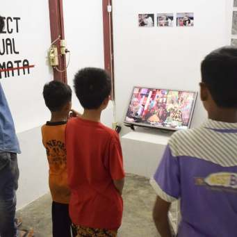 Dokumentasi Pameran Bakureh Project 2018 - 11