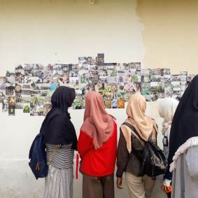 Dokumentasi Pameran Bakureh Project 2018 - 14