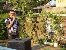 Dokumentasi Pembukaan Acara Pameran Bakureh Project - 04