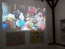 Dokumentasi Pembukaan Acara Pameran Bakureh Project - 07