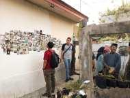 Dokumentasi Pembukaan Acara Pameran Bakureh Project - 08