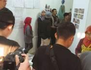 Dokumentasi Pembukaan Acara Pameran Bakureh Project - 10